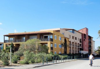1 bedroom Apartment for rent in Gulf of Saint-Tropez