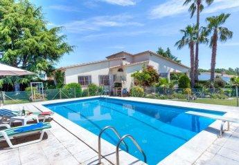 3 bedroom Villa for rent in Puig Ses Forques