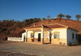 Casa Mirador - Secluded Villa with superb views
