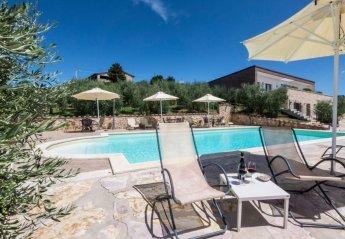 6 bedroom Villa for rent in Todi