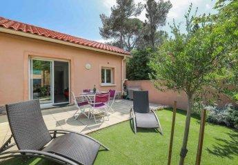 1 bedroom Villa for rent in Saint Raphael