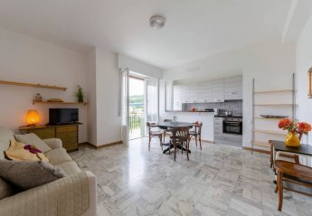 1 bedroom Apartment for rent in Lavagna