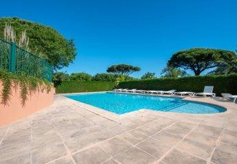 1 bedroom Villa for rent in Gulf of Saint-Tropez