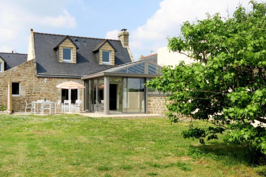 Villa in France, Plouhinec (Morbihan)