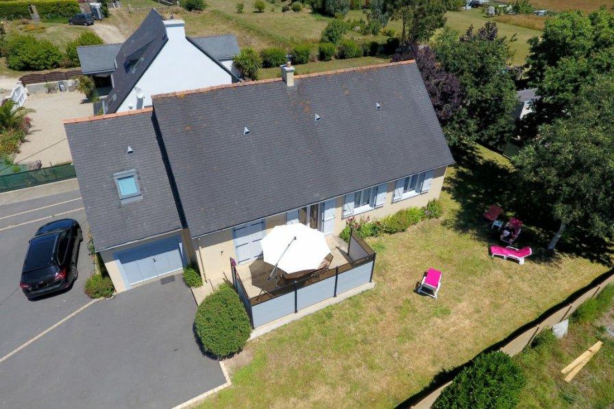 Villa in France, Plouhinec (Morbihan): DCIM\100MEDIA\DJI_0002.JPG