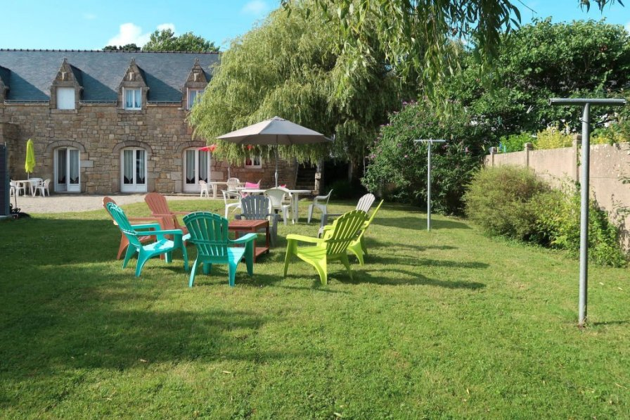Apartment in France, Plouhinec (Morbihan)