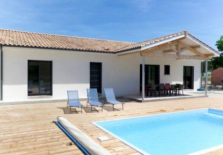 Villa in Vensac, France