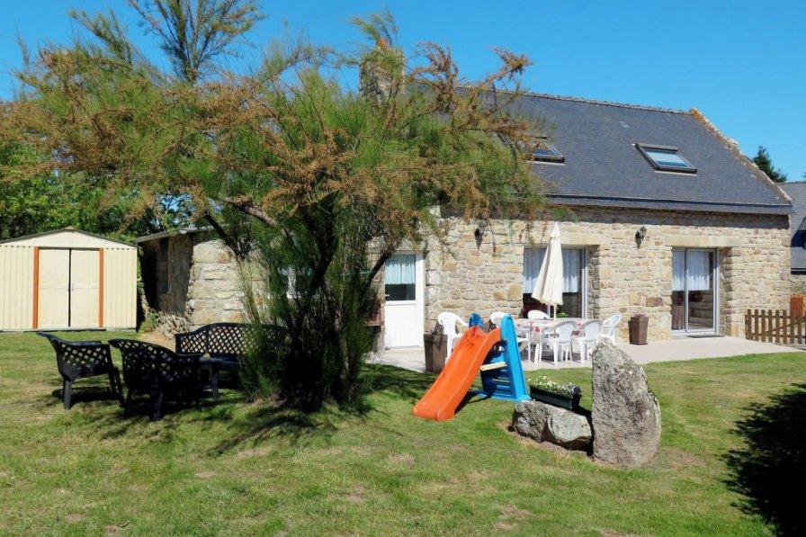 Villa in France, Plouhinec (Morbihan)
