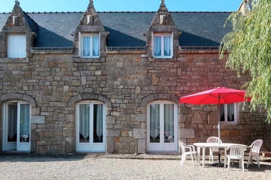 Apartment in France, Plouhinec (Morbihan)