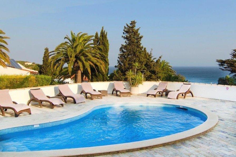 Villa in Portugal, Salema