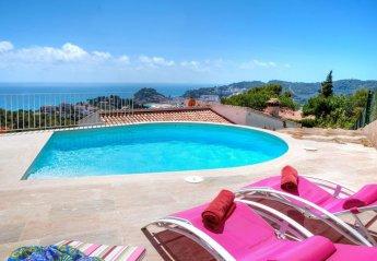 4 bedroom Villa for rent in Tossa de Mar