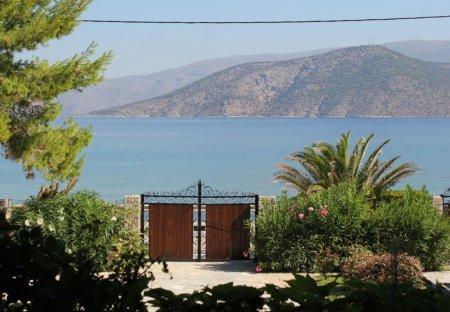 Villa in East Attica, Greece
