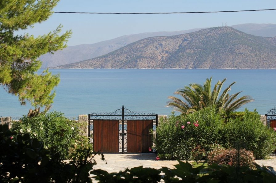 Villa in Greece, East Attica