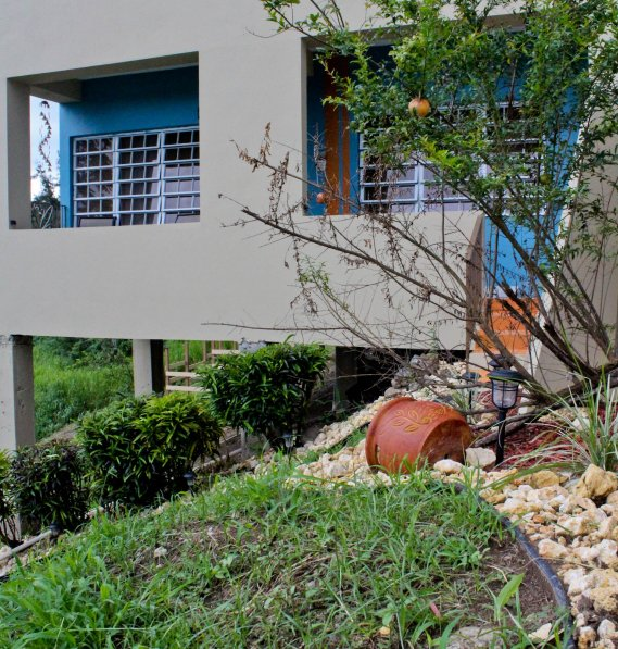 House in Puerto Rico, Hormigueros