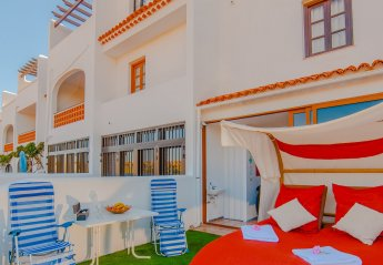 2 bedroom Apartment for rent in Amarilla Golf