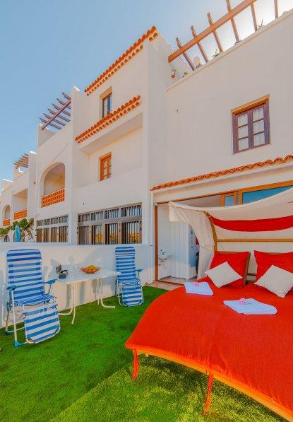 Duplex apartment in Spain, Amarilla Golf