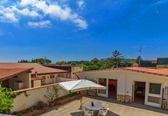 2 bedroom Villa for rent in Massa Lubrense