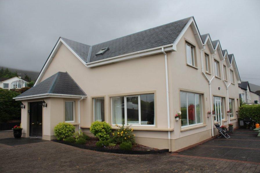 Country house in Ireland, Kilnabrack Upper