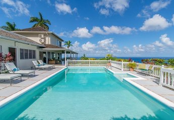3 bedroom Villa for rent in Montego Bay
