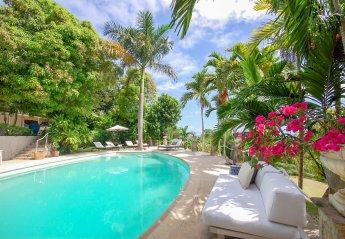 5 bedroom Villa for rent in Montego Bay