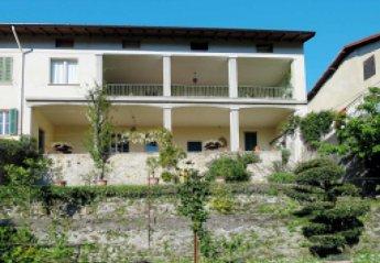 3 bedroom Apartment for rent in Porto Valtravaglia