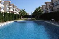 Apartment in Spain, Punta Prima: One of Two Pools