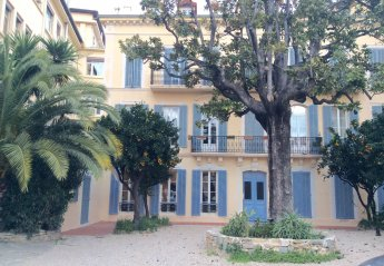 2 bedroom Apartment for rent in Cannes