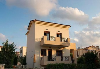 Villa in Greece, Pigi