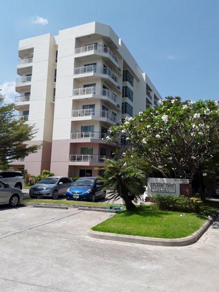 Apartment in Thailand, Prachuabkhirikhan