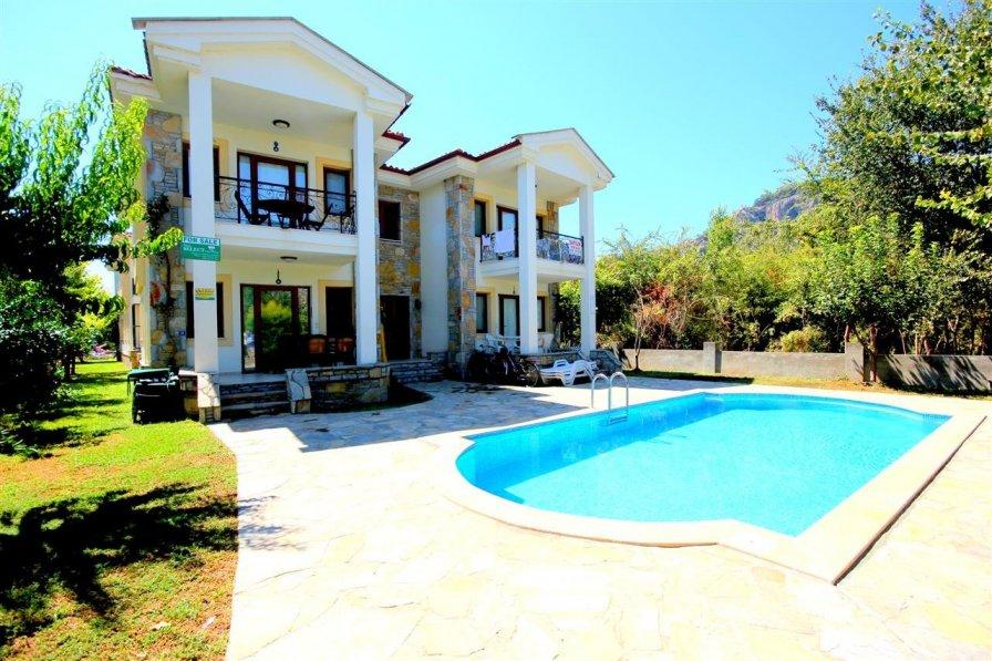 Apartment in Turkey, Dalyan