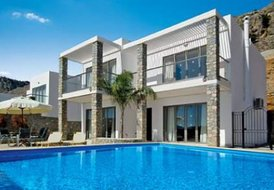3 bedroom villa in Rhodes