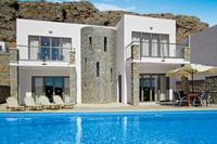 Villa in Greece, Lindos