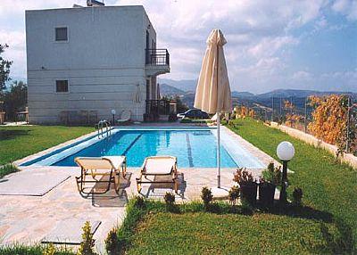 Villa in Greece, Chania region: Picture 1