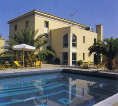 Villa in Greece, Chania: Picture 1