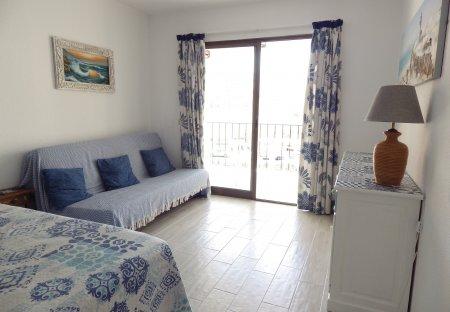Studio Apartment in Oasis del Sur, Tenerife