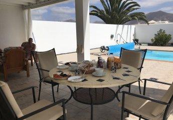 2 bedroom Villa for rent in Costa de Papagayo