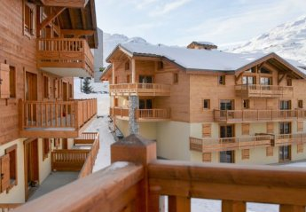 4 bedroom Apartment for rent in The Three Valleys