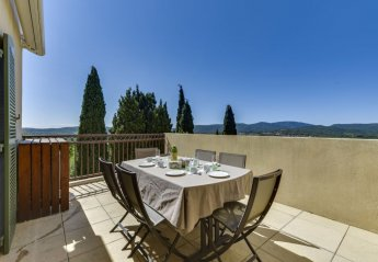 3 bedroom Apartment for rent in Gulf of Saint-Tropez