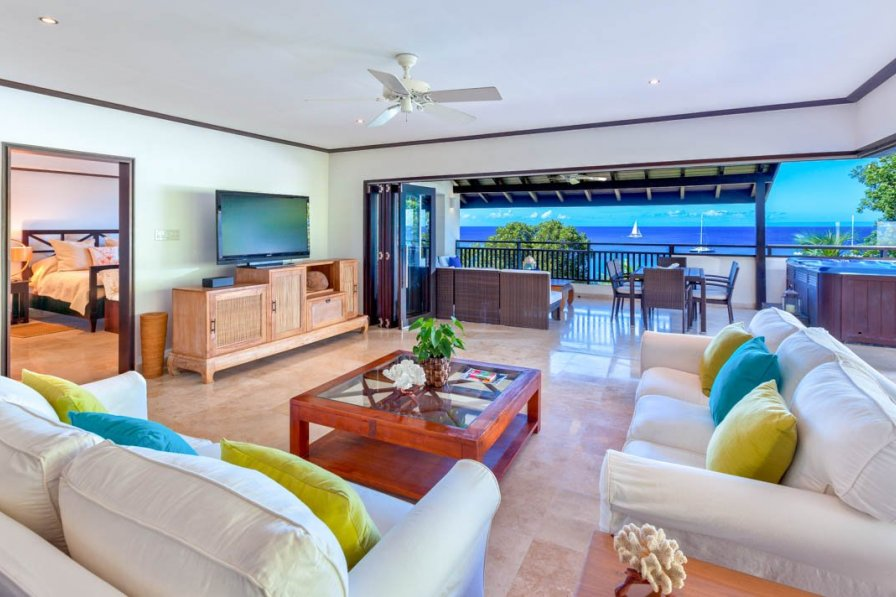 Owners abroad Coral Cove 15