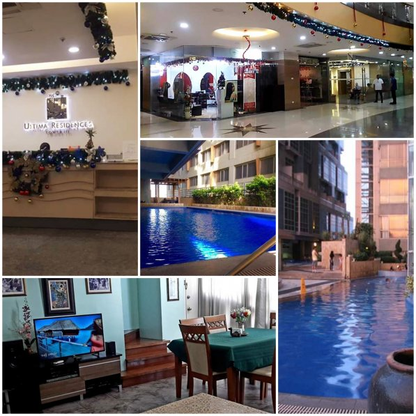 Owners abroad 2Br 2B F-F Condo @ Fuente Osmeña Cebu City!Offering Lowest Price