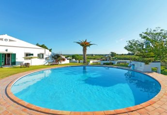 1 bedroom Bungalow for rent in Moncarapacho