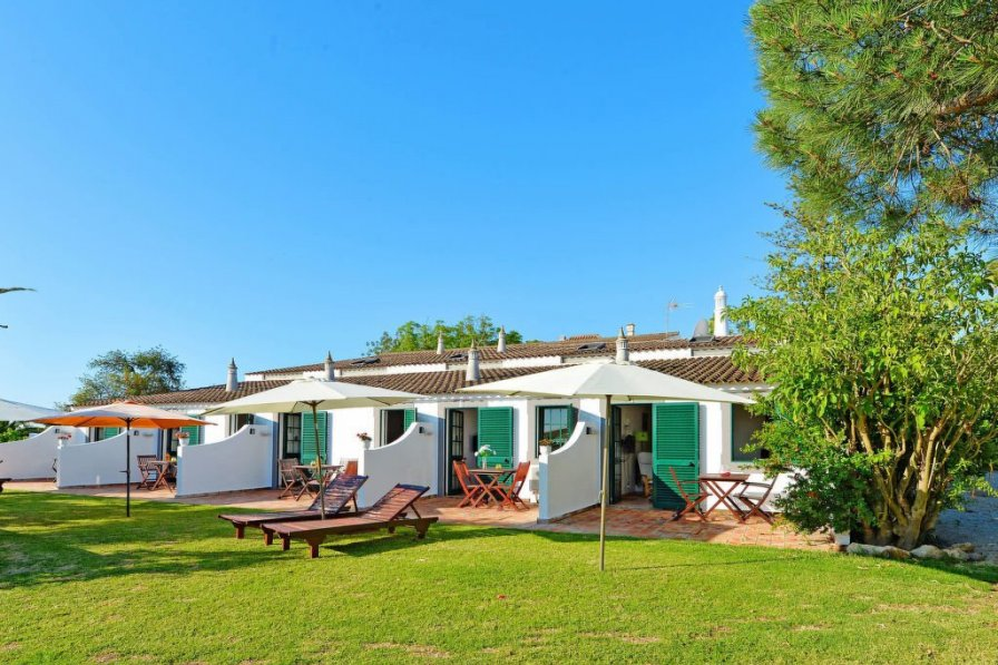 Bungalow in Portugal, Murteira de Baixo