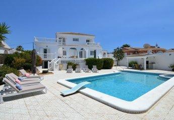 4 bedroom Villa for rent in Torrevieja area