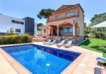 4 bedroom Villa for rent in Condado del Jaruco