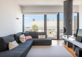 Apartment in Apúlia, Portugal