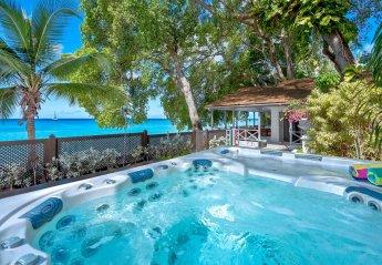 2 bedroom Villa for rent in Speightstown