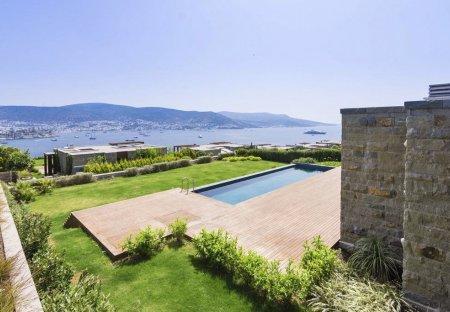 Villa in Bitez, Turkey
