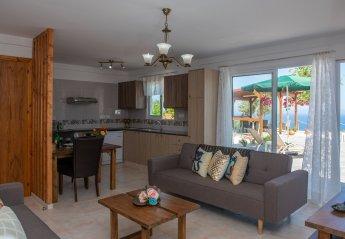 1 bedroom Villa for rent in Pomos