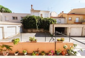 Apartment in Les Platanes 1, the South of France