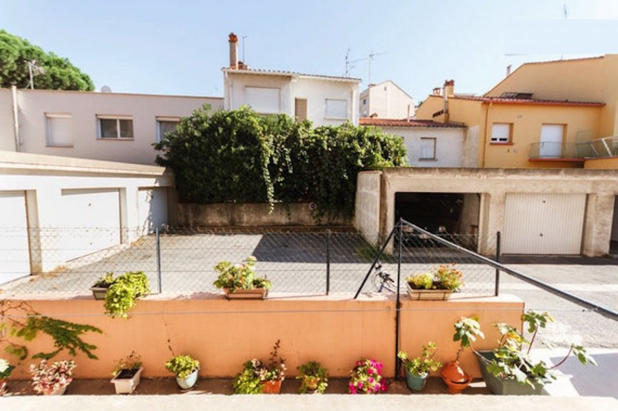Apartment in France, Les Platanes 1